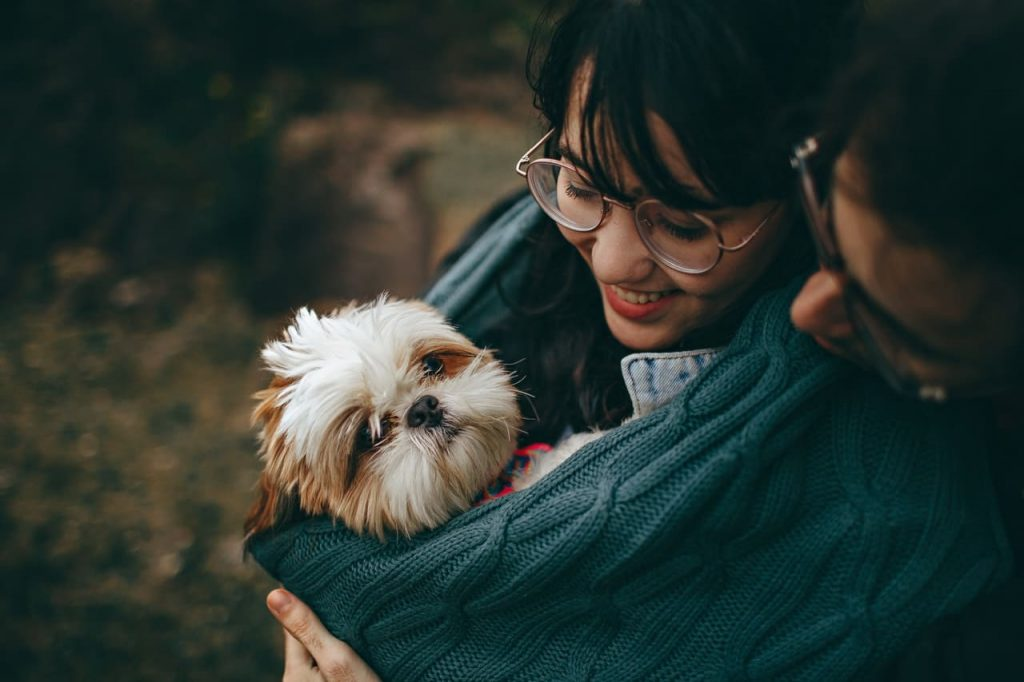 Pets make tenants happier, resulting in longer tenancies